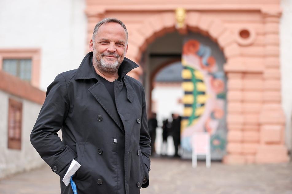 Augustusburgs Bürgermeister Dirk Neubauer (50, parteilos) will Corona-Tests für Einwohner und Touristen erschwinglich anbieten.