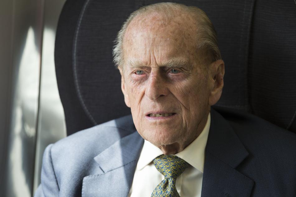 Der britische Prinz Philip (99), Herzog von Edinburg, wurde nun ins St. Bartholomäus-Krankenhaus verlegt.