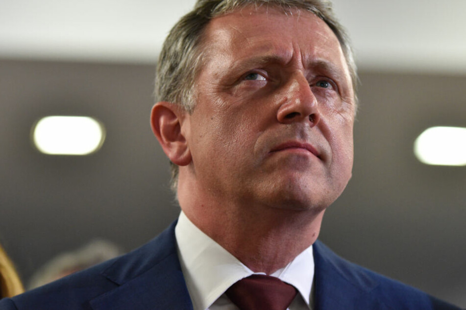 Bittet um Hilfe: Mannheims Oberbürgermeister Peter Kurz (SPD).
