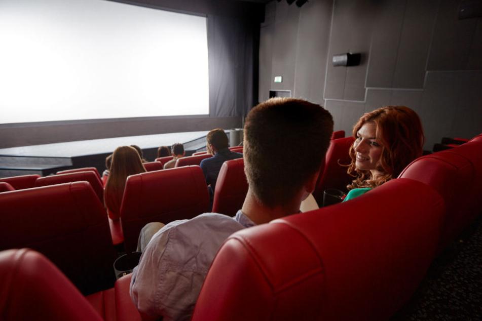 Trotz Warnstreiks gab es keine Ausfälle im Kinobetrieb. (Symbolbild)
