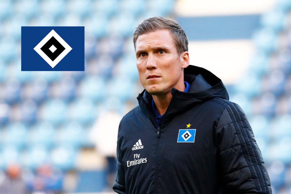 HSV setzt zum Trainingsstart auf Rückkehrer statt Neuzugängen