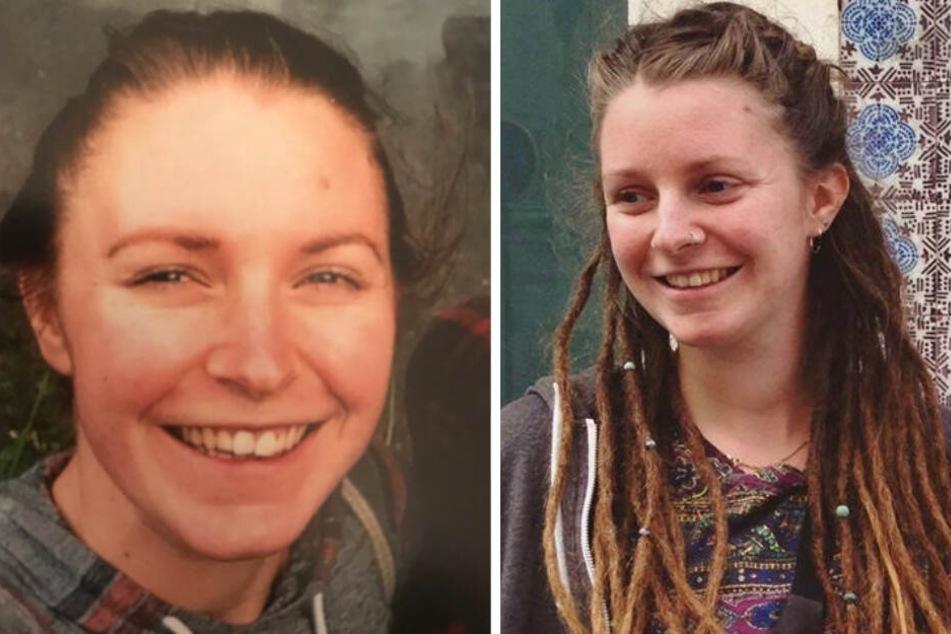 Yolanda K. (23) wurde zuletzt am Mittwochnachmittag gesehen, ist seitdem verschwunden.