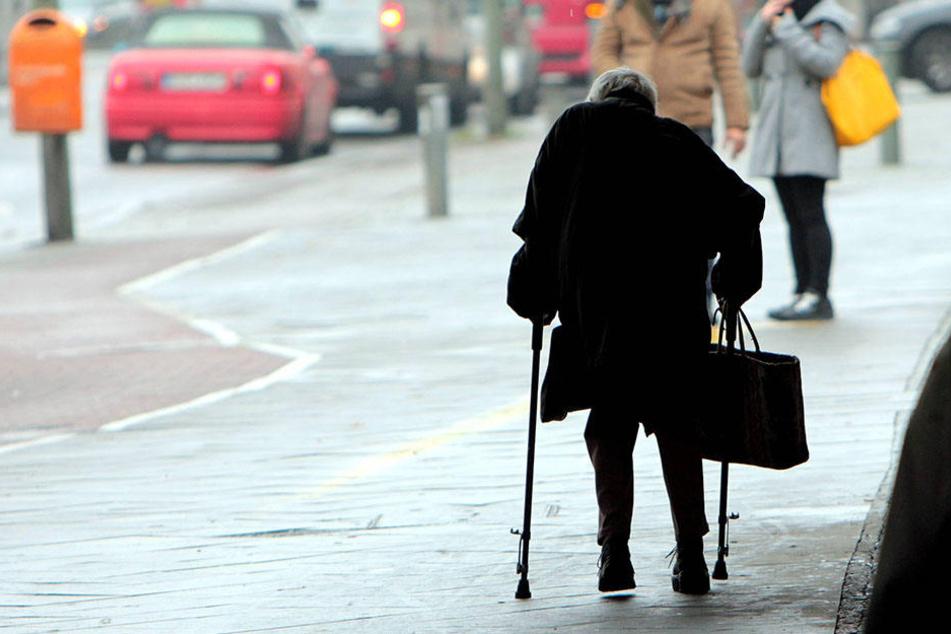 Die neue Arbeitsgruppe untersucht verstärkt körperliche Alterserscheinungen.