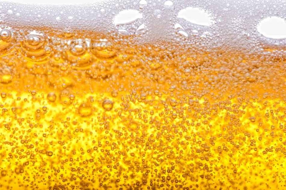 Die positive Wirkstoff-Kombination ist ausschließlich in Bier vorhanden.