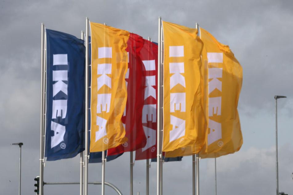 Mysteriöser Angriff bei Ikea: Haftbefehl gegen 26-jährigen Tatverdächtigen erlassen