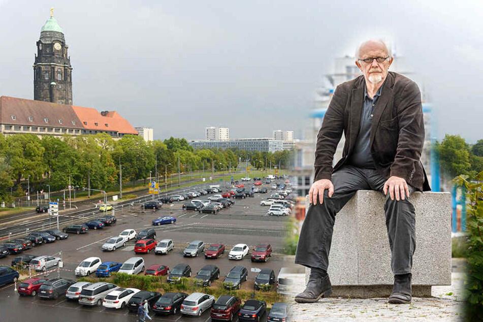 Zwei Millionen Euro! Das wird Dresdens teuerstes Grundstück