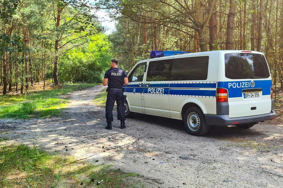 Durch eine Fingerabdruckspur von einem Laubeneinbruch seien die Personalien des Verdächtigen erkannt worden.