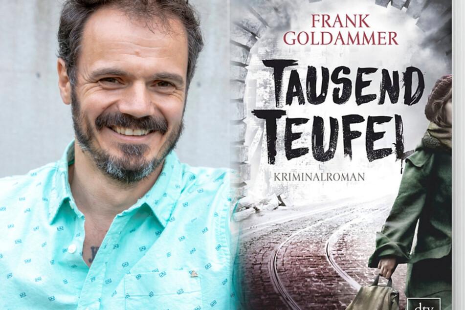 """""""Tausend Teufel"""": Goldammers zweiter Max-Heller-Krimi in der """"Morgenpost"""""""