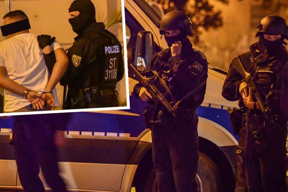 Nach Schießerei vor Shisha-Bar: SEK stürmt Lokal