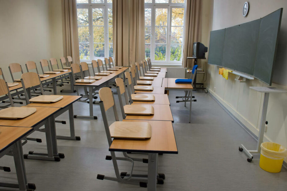 In einer Altenburger Schule wurde ein 11-jähriger Junge bewusstlos geschlagen. Nun wird ermittelt.