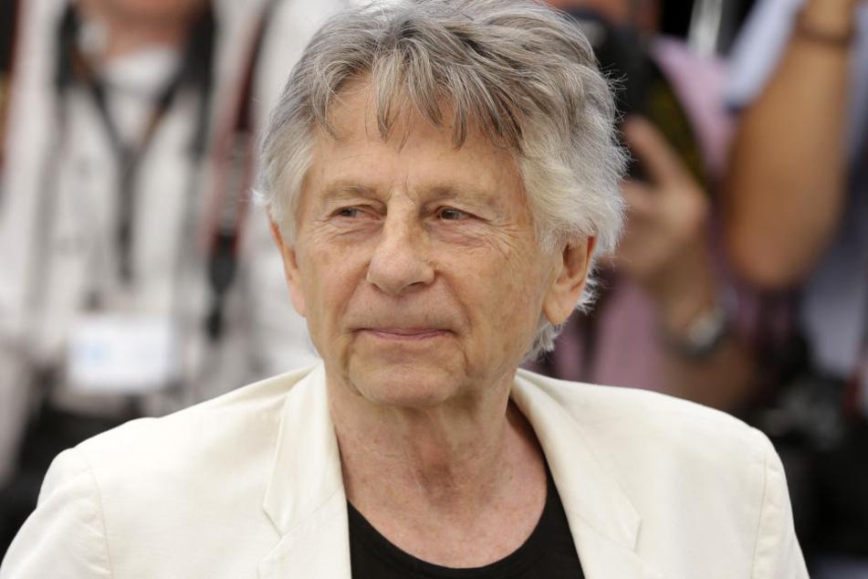 Muss sich erneut Vergewaltigungsvorwürfe anhören: Der polnisch-französische Filmemacher Roman Polanski.