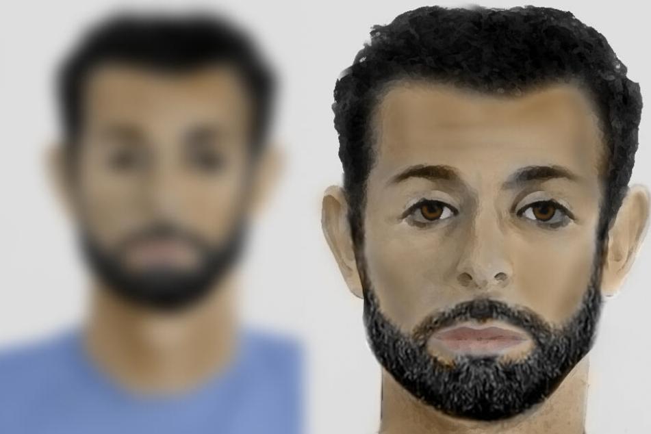 Sexueller Übergriff auf Jungen: Wer kennt diesen Mann?