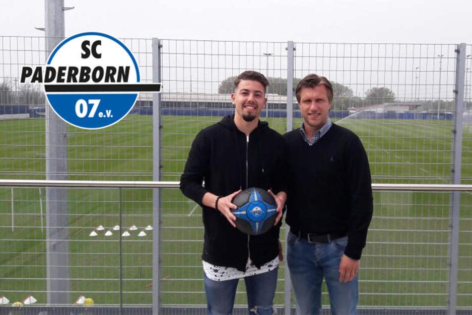 SC Paderborn: Auch Youngster Soyak verlängert