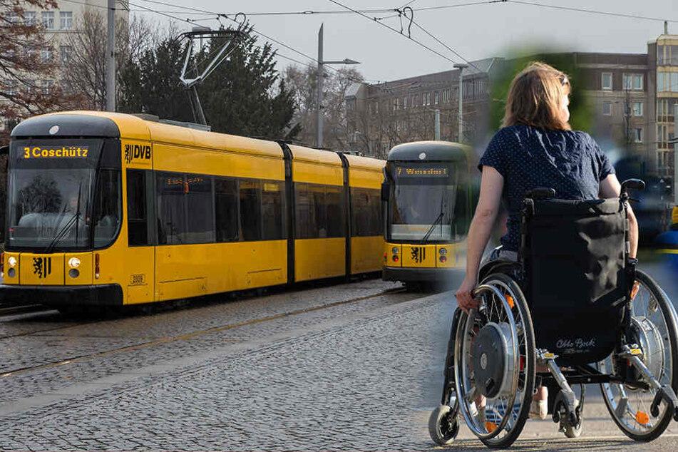 19-Jährige am Albertplatz sexuell belästigt