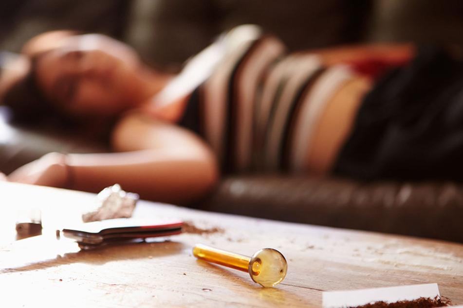 Das Mädchen hätte Überleben können! Doch der 16-Jährige hatte zu große Angst seinen Drogenkonsum zuzugeben!