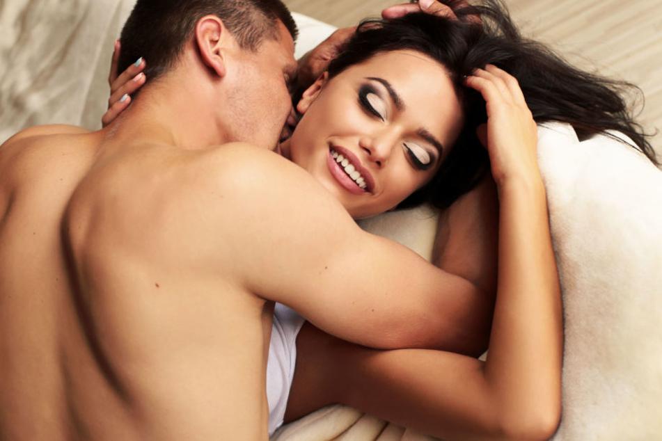 Eine Studie zeigt: Den besten Sex haben wir nach einem halben Jahr Beziehung.