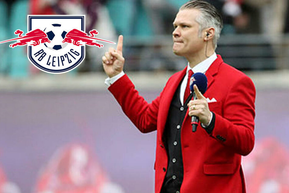 Vertrag bei RB Leipzig verlängert! Tim Thoelke bleibt Stadionsprecher