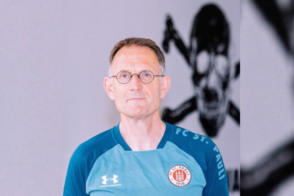 Hans Schrijvers wird neuer Co-Trainer beim FC St. Paulis.