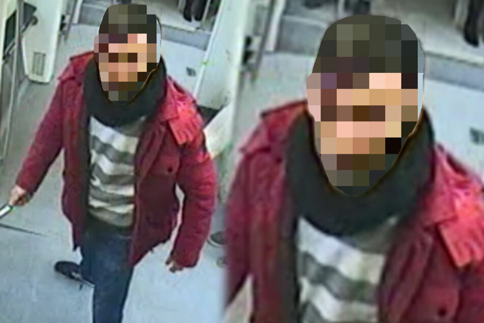 Brutale Messerattacke in Straßenbahn aus absurdem Grund: Erste Hinweise auf mutmaßlichen Täter