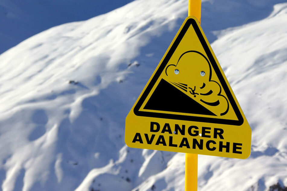 Nach Lawine: Junge überlebt 40 Minuten unter Schneemassen