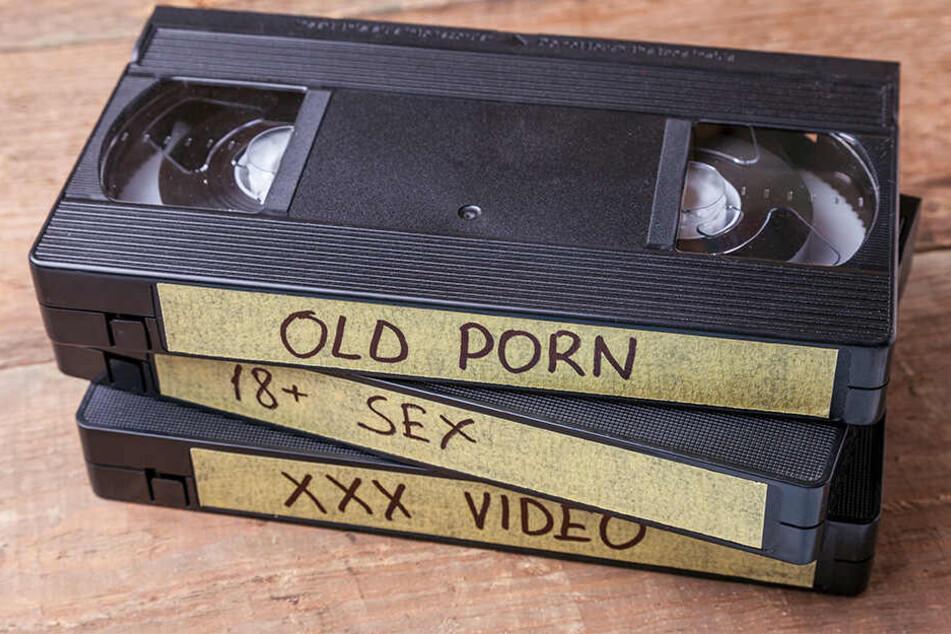 Waren die Darstellungen in dem kurzen Porno-Video zu heftig für den Mann? (Symbolbild)