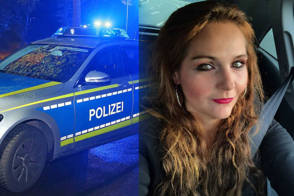 Helena Fürst überlebt schweren Auto-Unfall