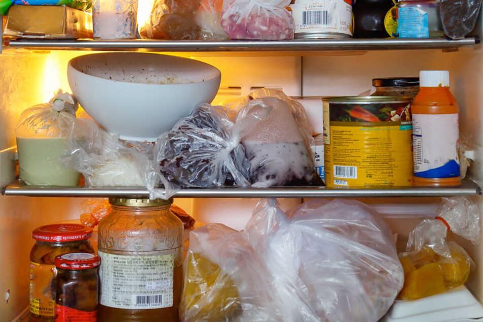 Es wird vermutet, dass der Kühlschrank den Tod der Frau verursachte (Symbolbild).