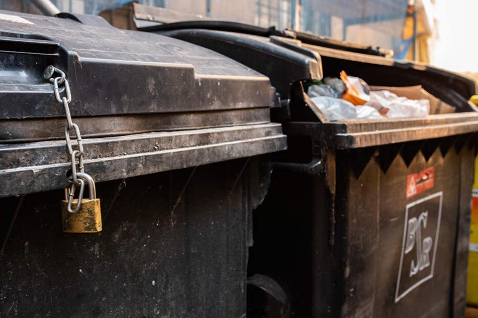 Die Müllberge wachsen - und werden immer mehr zu einem Problem für die Umwelt.