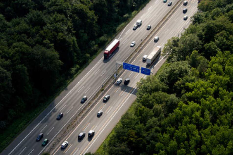 in Rheda-Wiedenbrück kommt Ihr von der B64 au Lippstadt nicht auf die A2. (Symbolbild)