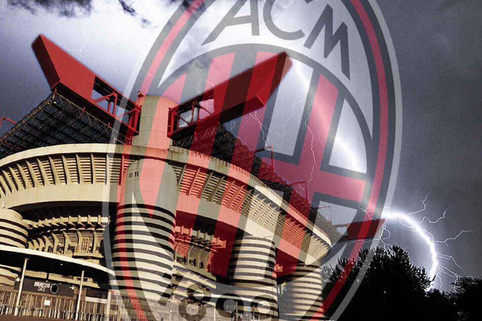 Millionen-Strafe und drohende UEFA-Sperre: Wie steht es um diesen Top-Klub?