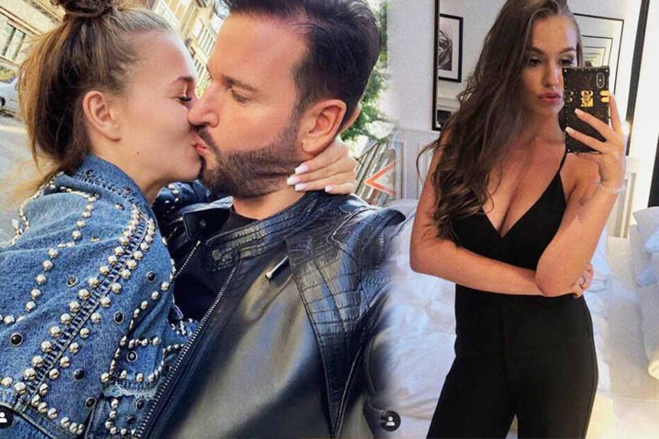 Michael Wendlers Freundin Laura Hat Ein Problem Von Dem Viele Nur Traumen Konnten Tag24
