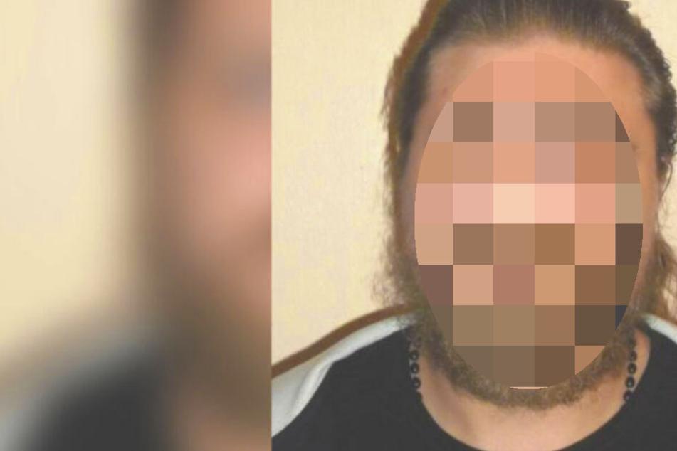 Er tötete einen Menschen: Wenn ihr diesen Mann seht, ruft sofort die Polizei!