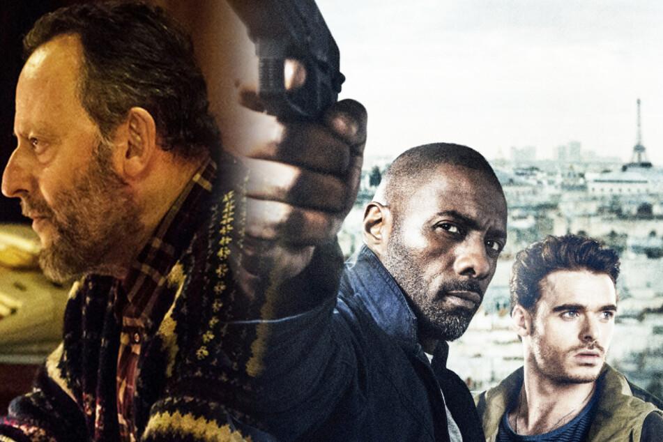 Von Spooky bis Serienkill: Das ZDF fährt großes Kino auf!