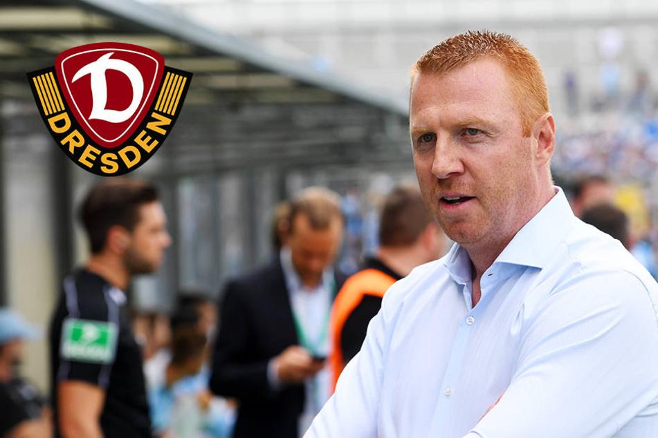 Hat Dynamo Dresden seinen neuen Trainer gefunden?