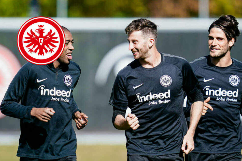 Es geht wieder los: Eintracht Frankfurt startet ins Winter-Trainingslager