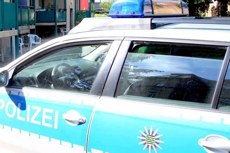 Polizeibeamte mussten den 12-Jährigen und seine Familie über das Fehlverhalten aufklären.