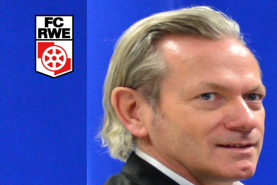 Claus Worschech ist nicht mehr Mitglied im Vorstand von Rot-Weiß Erfurt.