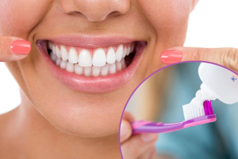 Fünf Dinge, die Du über Deine Zähne wissen musst: So putzt Du endlich richtig