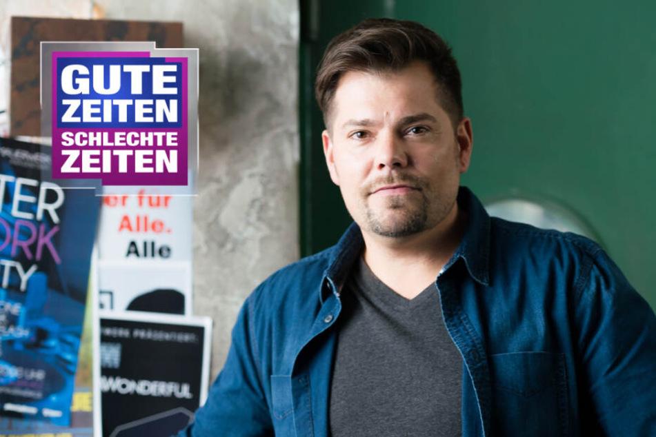 Fan-Sorge um GZSZ-Leon: Kehrt Daniel Fehlow der Serie endgültig den Rücken?