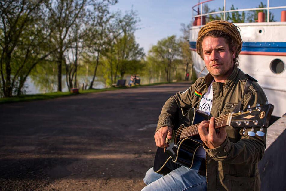 Thomas Katrozan (37) startet einen neuen Versuch im Musik-Business.