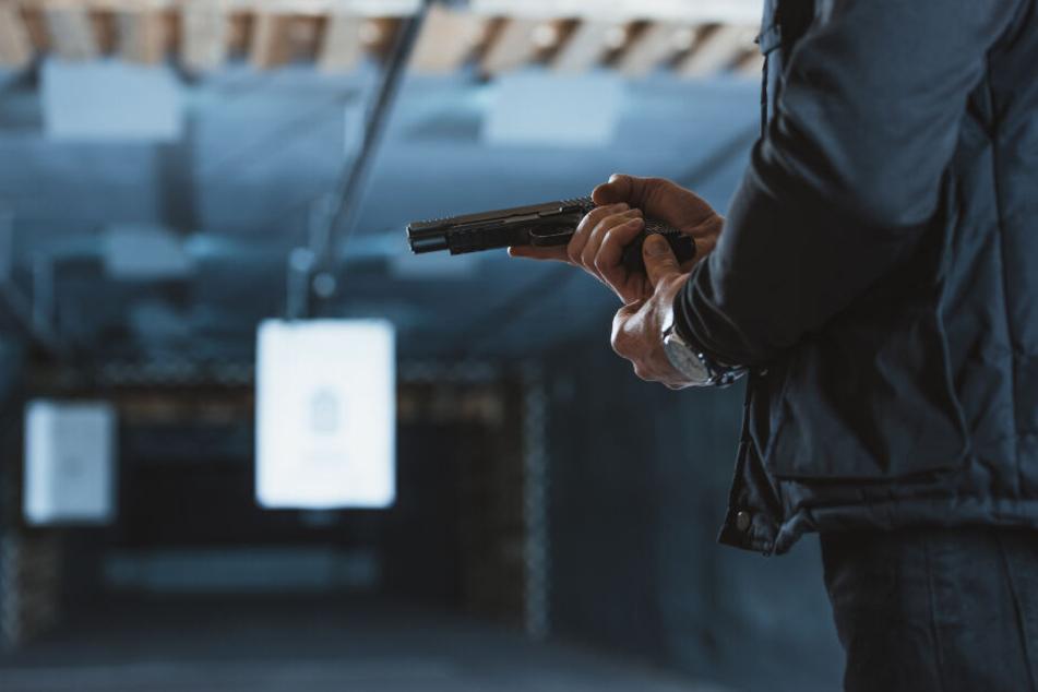 Der Trend zur Bewaffnung hält an. Viele örtliche Kontrollbehörden kämpfen derweil mit Personalmangel.