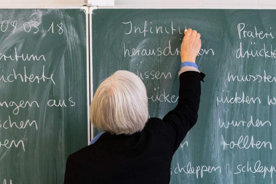 560 Lehrstellen sind derzeit nicht besetzt. (Symbolbild)