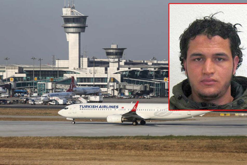 Anis Amris Terrorfahrt forderte 12 Menschenleben und 50 zum Teil schwer Verletzte.