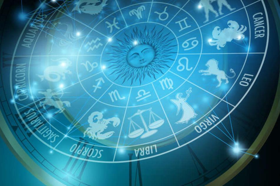 Täglich erscheint bei TAG24 das Horoskop.