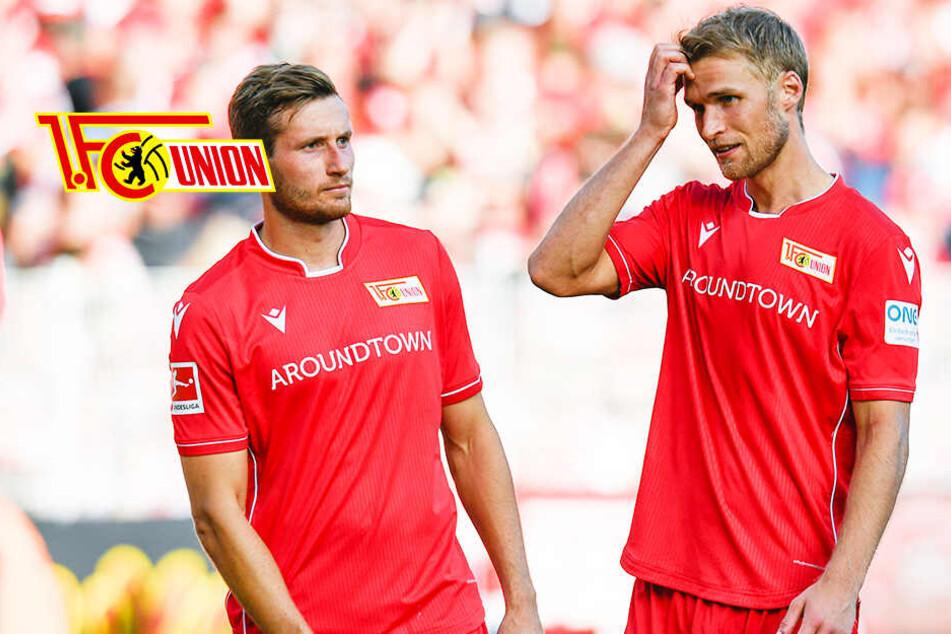 Drei Elfmeter, Platzverweise und Videobeweis: Union verliert irres Spiel gegen Bremen