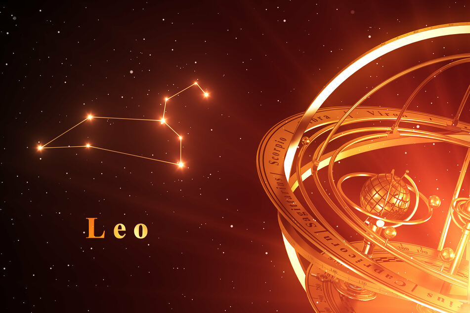 Dein Wochenhoroskop für Löwe vom 19.07. - 25.07.2021.