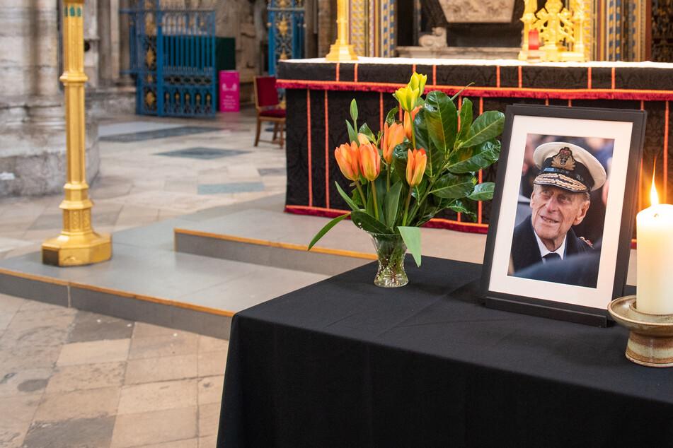 Prinz Philip (✝99): Nach Quoten-Wunder sichert sich RTL den Sendeplatz für die Beerdigung am Samstag