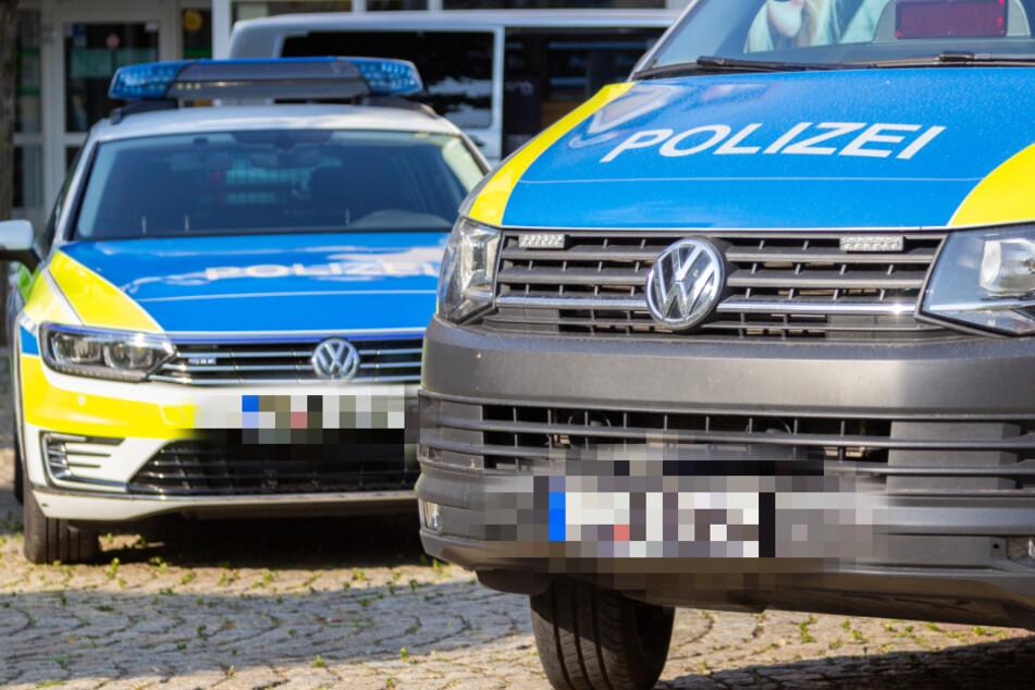 Ein blutüberströmter Mann beschäftigte am Pfingstmontag die Polizei im hessischen Königstein. (Symbolfoto)