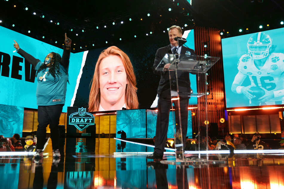 All eyes on Cleveland for the 2021 NFL draft as first pick predictions hold