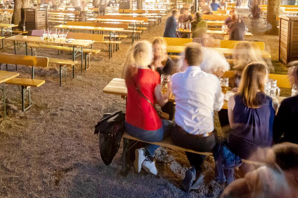 Bayern lockert Coronavirus-Einschränkungen: Das ist möglich